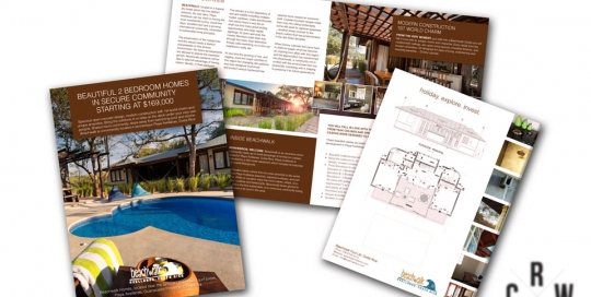 BeachWalk Brochure